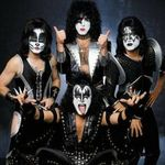 Kiss au cantat la David Letterman (video)