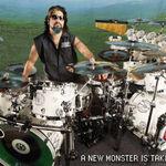 Tobosarul Dream Theater discuta despre elementele specifice unui set de tobe (video)