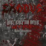 Exodus lanseaza un triplu material discografic