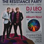 Lansarea noului album Muse are loc in Club Control