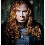 Dave Mustaine a practicat magia neagra in tinerete