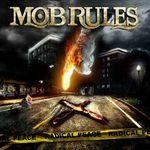 Mob Rules au dezvaluit coperta noului album