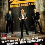 Reguli de acces la concertul ZZ Top din Bucuresti