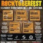 Voices Of Silence concerteaza astazi la Rocktoberfest