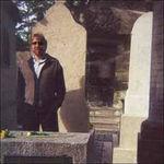 Fotografia cu fantoma lui Jim Morrison este reala? (Foto)