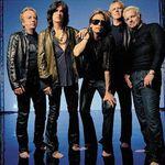 Aerosmith au sustinut primul concert dupa accidentul suferit de Steve Tyler (video)