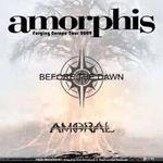 Castigatorii concursului Amorphis de pe METALHEAD!