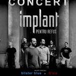 Implant pentru Refuz lanseaza un nou material discografic