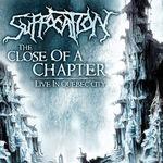 Asculta integral noul album semnat Suffocation!