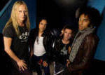 Alice In Chains filmeaza un nou videoclip