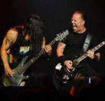 Metallica se pregatesc pentru un turneu sud american