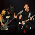 Metallica a obtinut ordin de restrictie impotriva unei femei