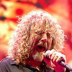 Robert Plant ar putea concerta la Glastonbury 2010