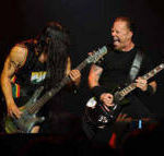 Filmari oficiale cu Metallica din Canada