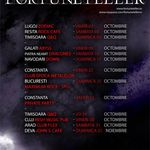 Fortuneteller in concert de Halloween!