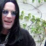 Actorul Ewan McGreggor s-a deghizat in Ozzy Osbourne (foto)