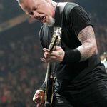 Fotografii profesionale cu Metallica din Quebec