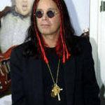 Ozzy Osbourne crede ca Sharon este cel mai bun lucru din viata sa