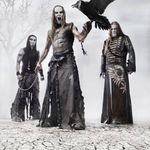 Filmari cu Behemoth din Belgia