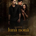 Twilight New Moon la The Light Cinema: Cumpara-ti bilet din 9 noiembrie!