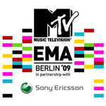 Rockul a triumfat la MTV Europe Music Awards 2009 (rezultate)