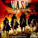 W.A.S.P. intampina probleme tehnice in turneul european