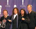 Metallica vor sustine un turneu in America de Sud