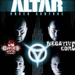 Altar lanseaza EP-ul Under Control cu un concert in Suburbia pe 4 decembrie!