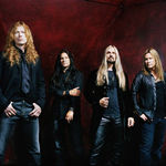 Megadeth si-au inceput turneul american in Michigan