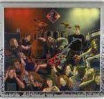 Artistul responsabil de tabloul cu moartea lui Dimebag Darrell este atacat de fanii Pantera