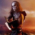Nergal (Behemoth) este un tip fara simtul umorului