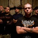 Hatebreed au fost intervievati in Atlanta (video)