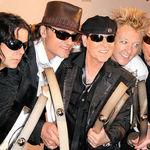 Scorpions anunta primele date ale turneului mondial