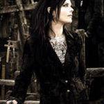 Filmari cu Annete Olzon (Nightwish) alaturi de The Rasmus