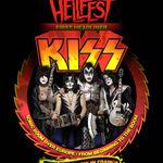 Kiss au fost desemnati cap de afis pentru Hellfest 2010