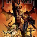 Lansarea oficiala a noului DVD Manowar are loc si in Bucuresti