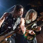 Metallica anunta noi concerte in Europa!