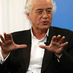 Jimmy Page sustine primul concert din 2009