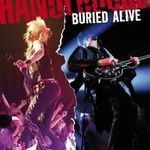 Noul DVD Hanoi Rocks a intrat pe primul loc in Finlanda
