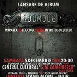 Godmode concerteaza in Satu Mare