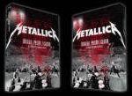 Urmariti trailerul noului DVD Metallica