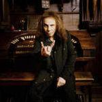 Satyr si Tony Iommi se roaga pentru Ronnie James Dio