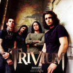 Trivium au fost intervievati in Conneticut (video)