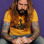 Rob Zombie a fost intervievat in Indiana (video)
