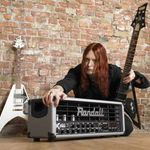 Michael Amott (Arch Enemy) a incetat colaborarea cu Randall Amplifiers