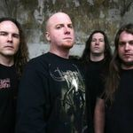 Filmari cu Dying Fetus din New York