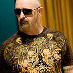 Rob Halford crede in karma!
