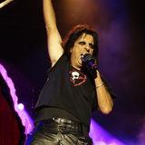 Poze concert Alice Cooper la Hellfest