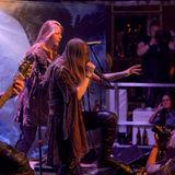 Poze de la concertul Arkona si BLR in Silver Church