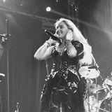 Poze de la concertul DIO Returns